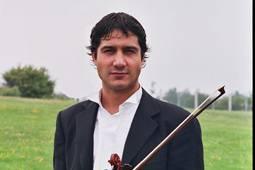 1º violín
