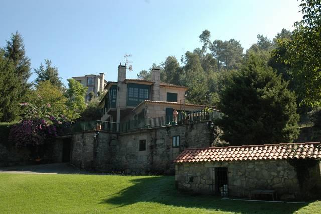 Casa Sequiña