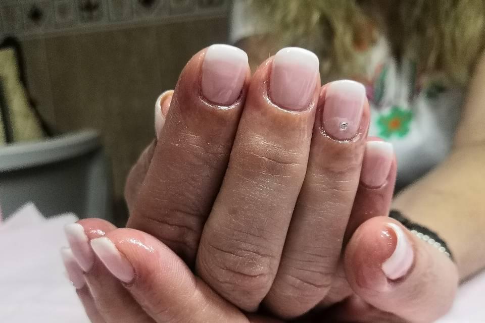 Flamenca Nails