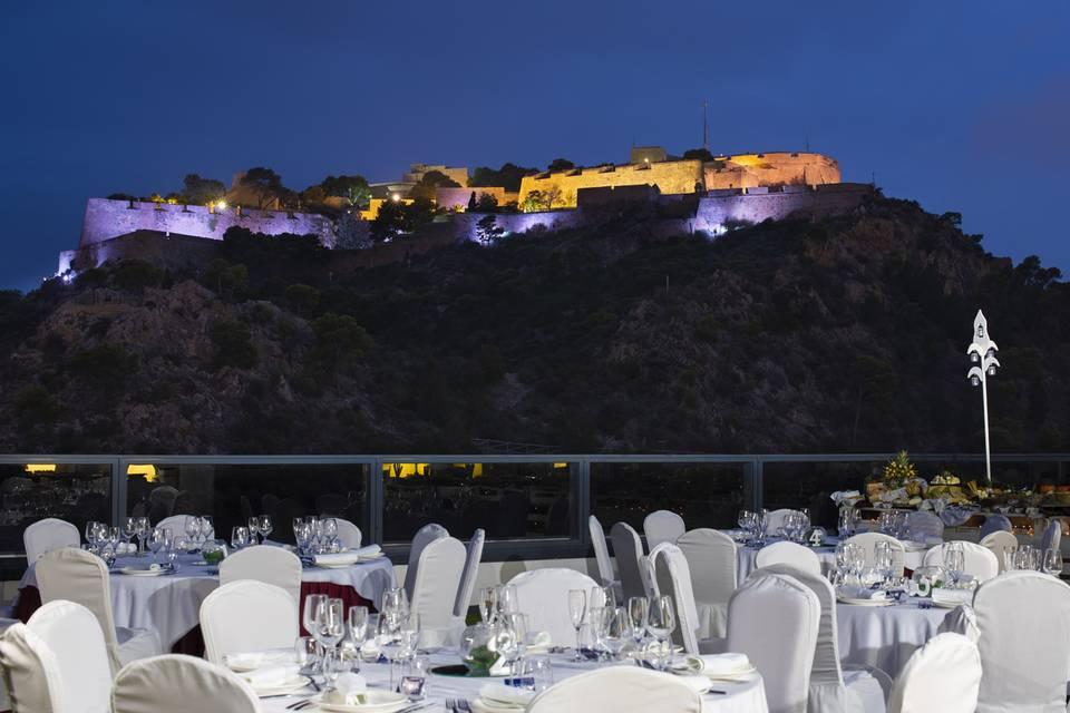 Hotel Maya Alicante