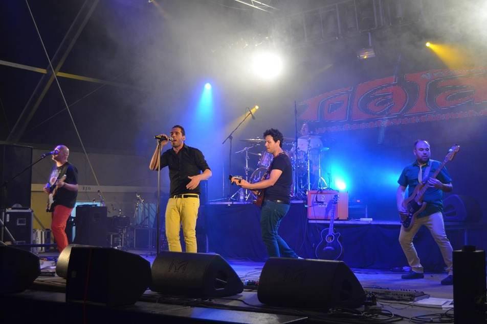 Tocata 2014