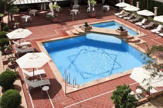 Hotel Saray