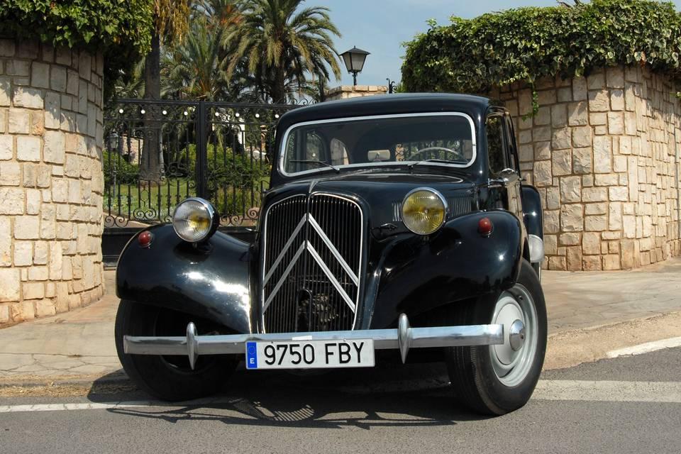 Citroën 11C 1955