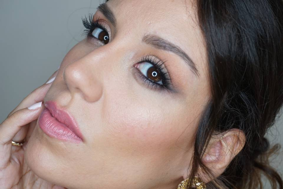 Raquel Pitarch Make Up
