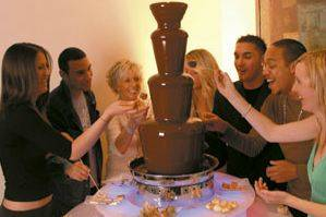 Sevilla Fondue - Fuentes de Chocolate