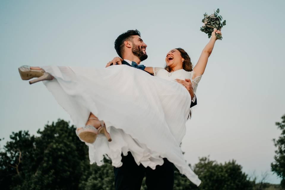 Wisconsin Weddings