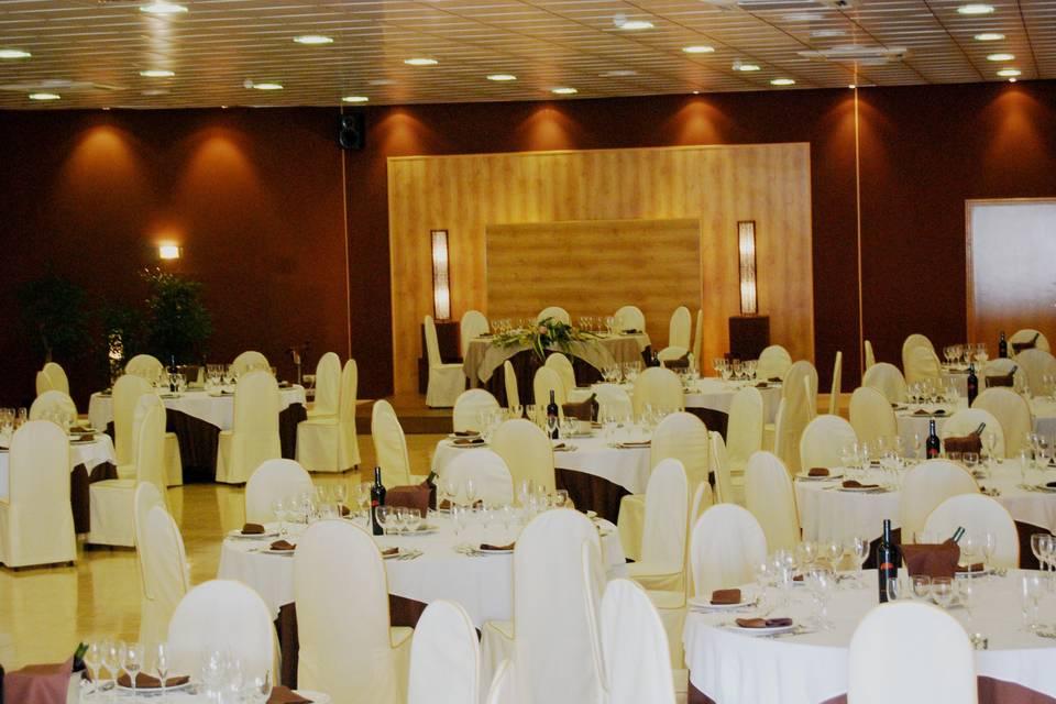 Restaurante Casa Segui