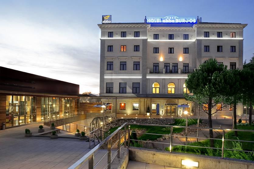 Abba Burgos Hotel
