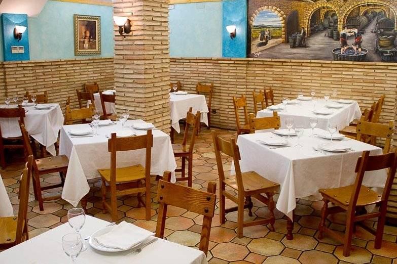 MC Restaurante Mesón Cid