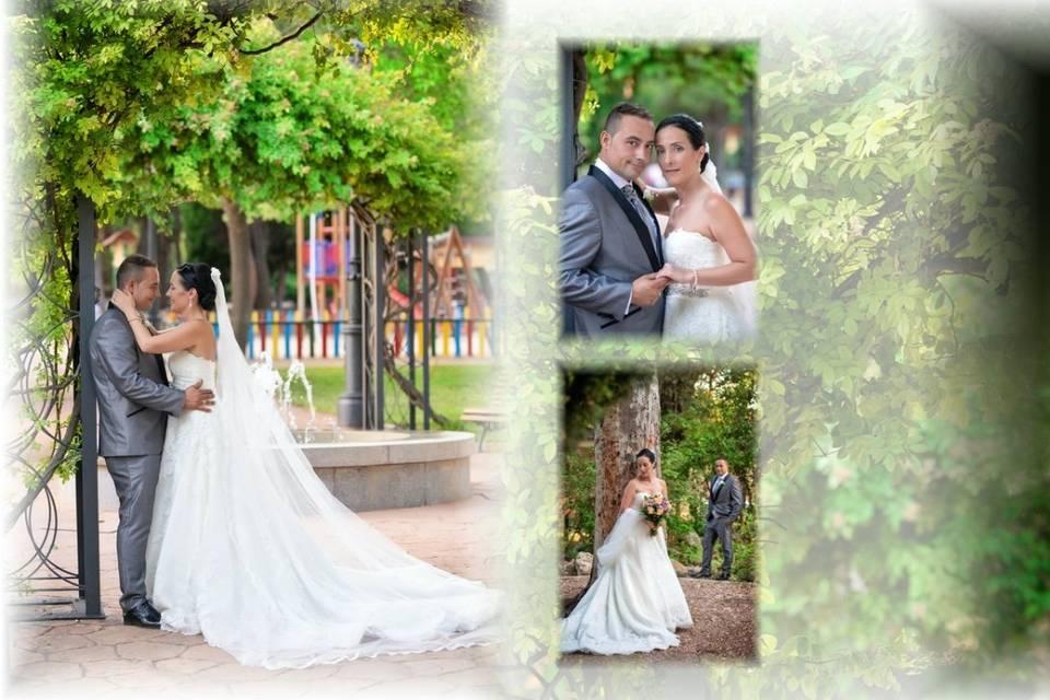 Jorge & Sandra