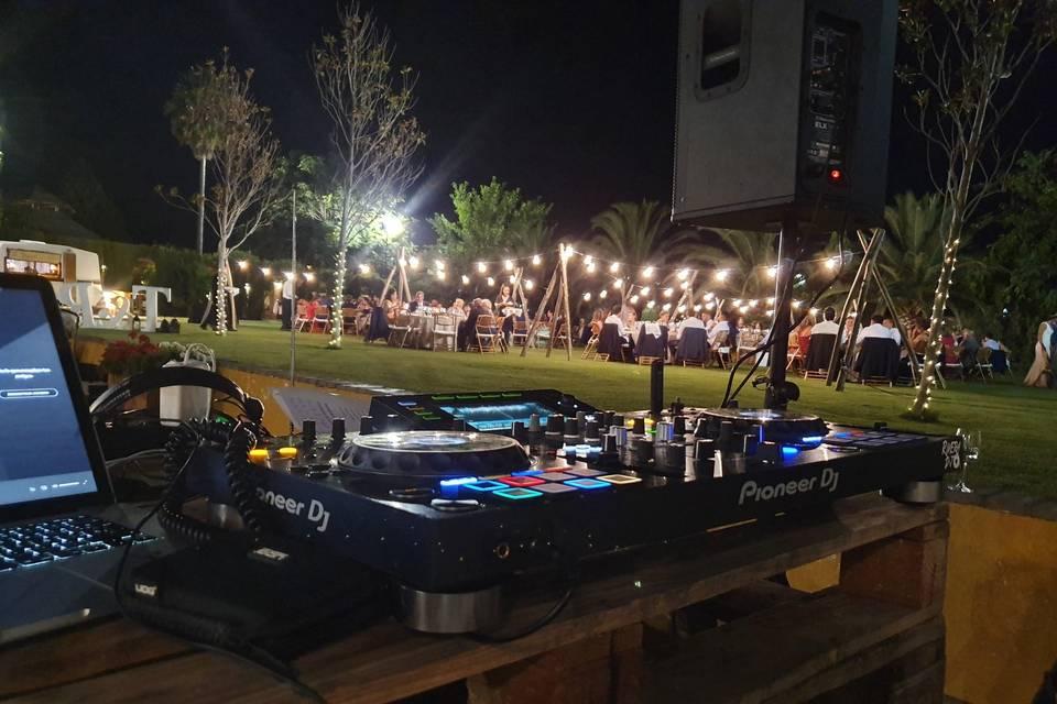 Rivera DJ