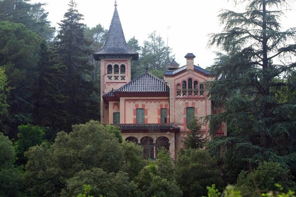 La Torre dels Til·lers