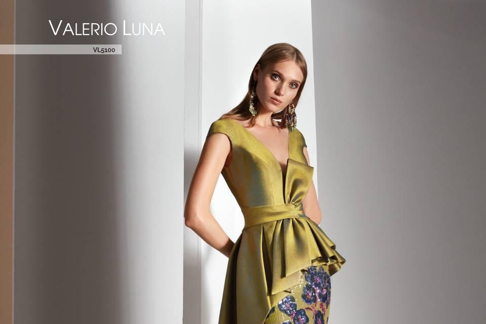 VL5100-Valerio Luna