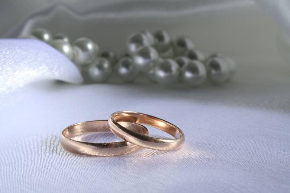 Lazos matrimoniales