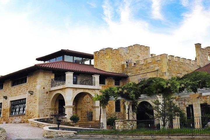Palacio Torre de Arriaga