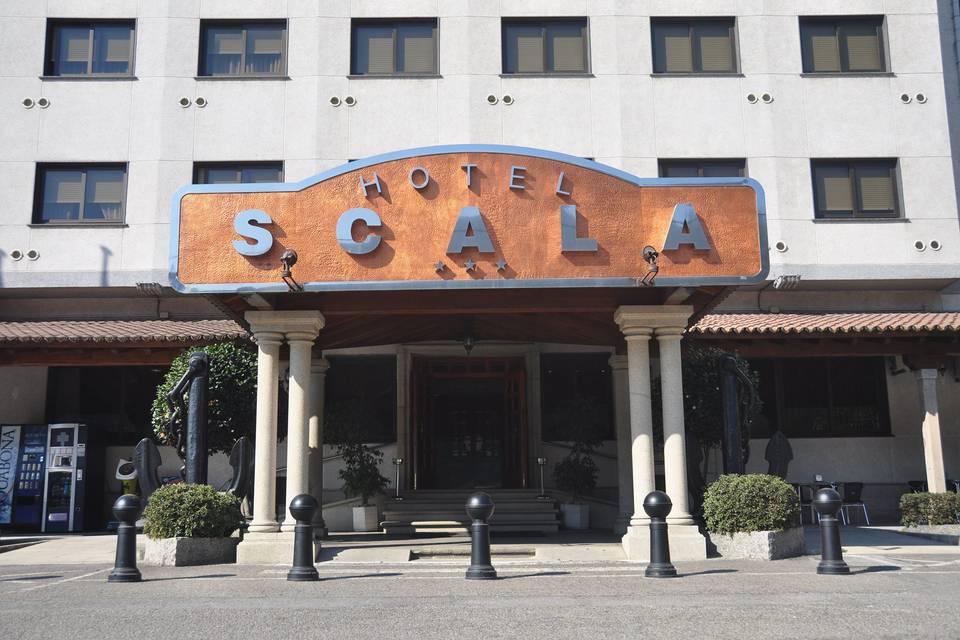 Hotel Restaurante Scala