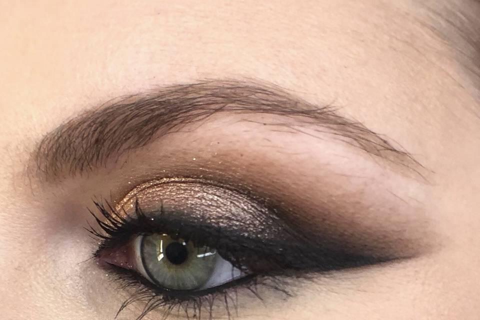 Laura del Aguila Makeup Artist