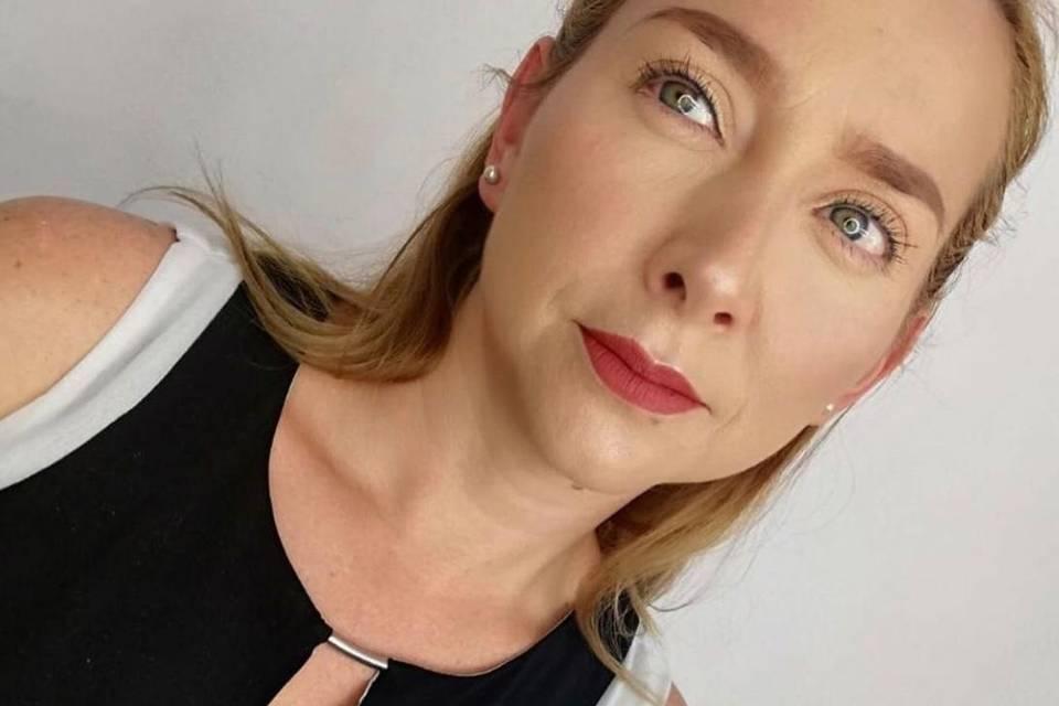 Maria Daniela Makeup Artist
