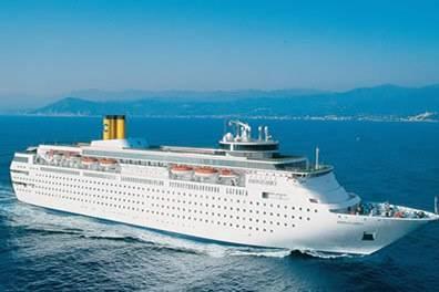 Crucero por el Adriático