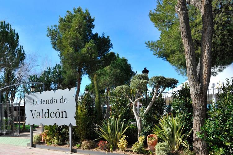 Hacienda de Valdeón