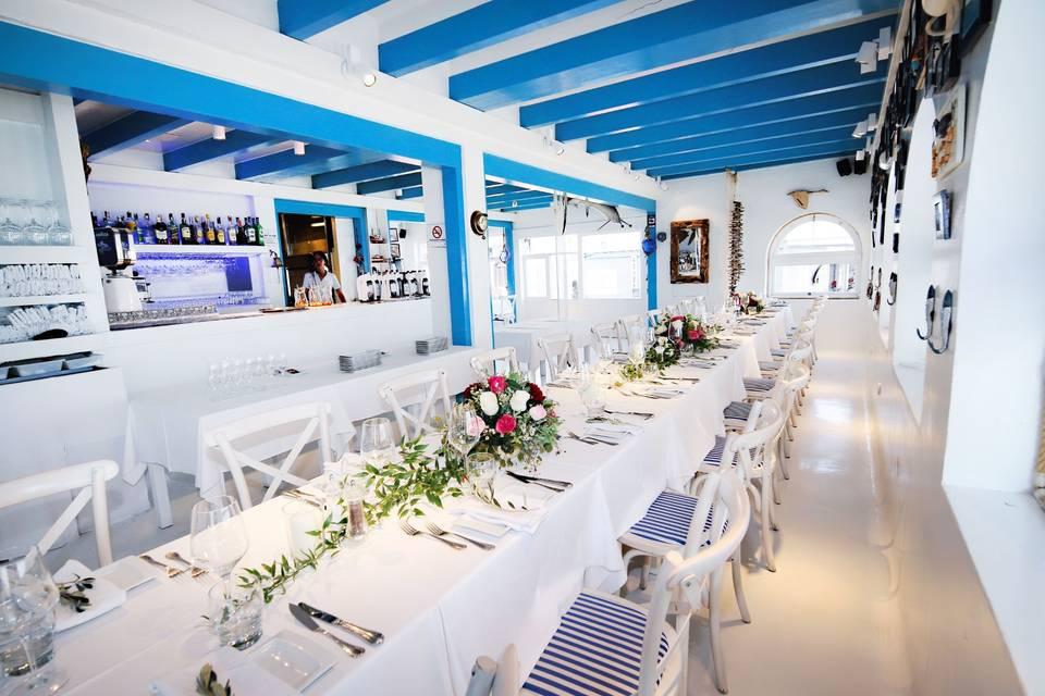 Rompeolas - Avanti Lifestyle Hotel