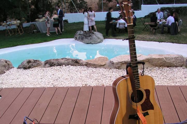 Música de Guitarra