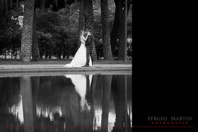 Sergio Martin Fotografía