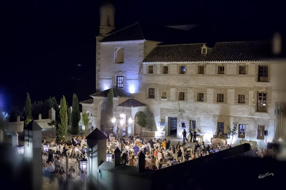Antequera Golf y Convento La Magdalena
