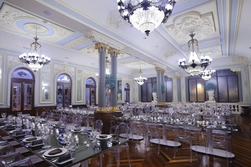 Restaurante Real Casino