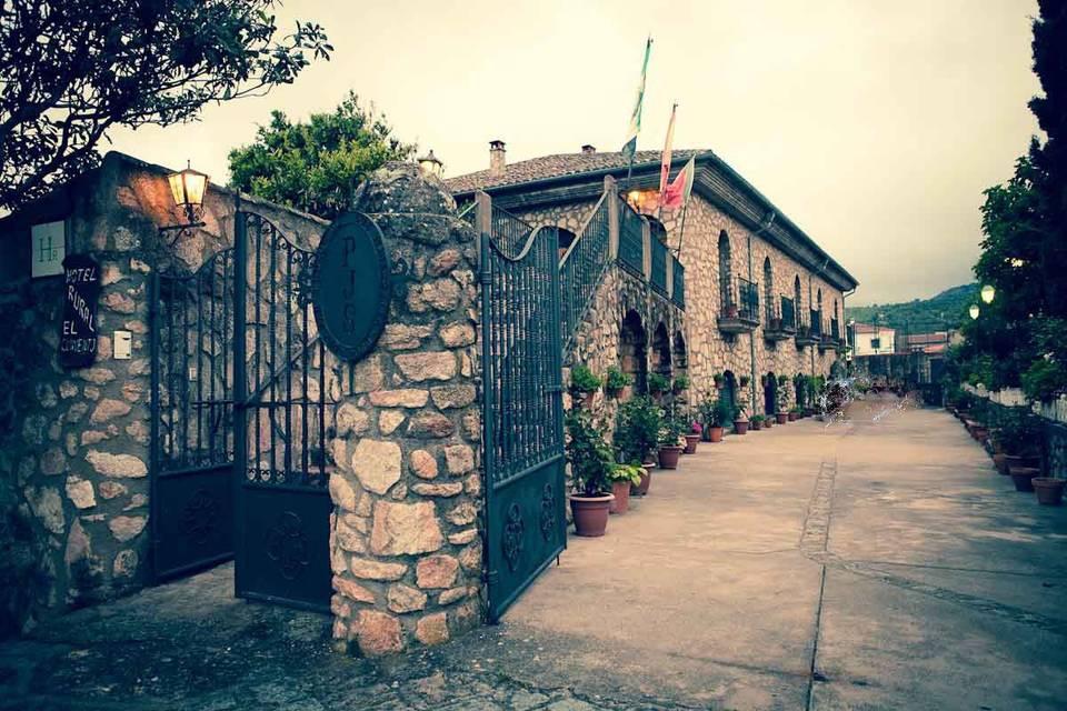 Hospedería El Convento H&R