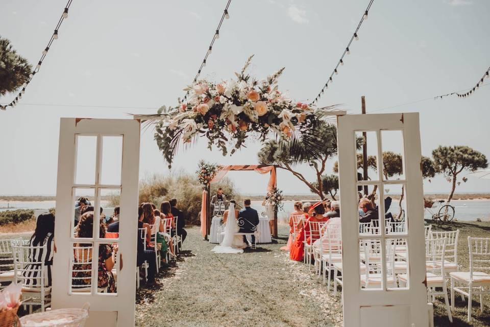 Bogado Wedding