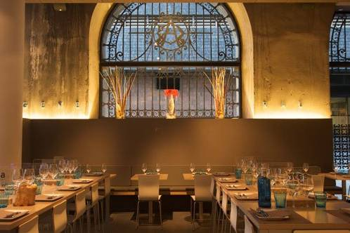 Atea Restaurante