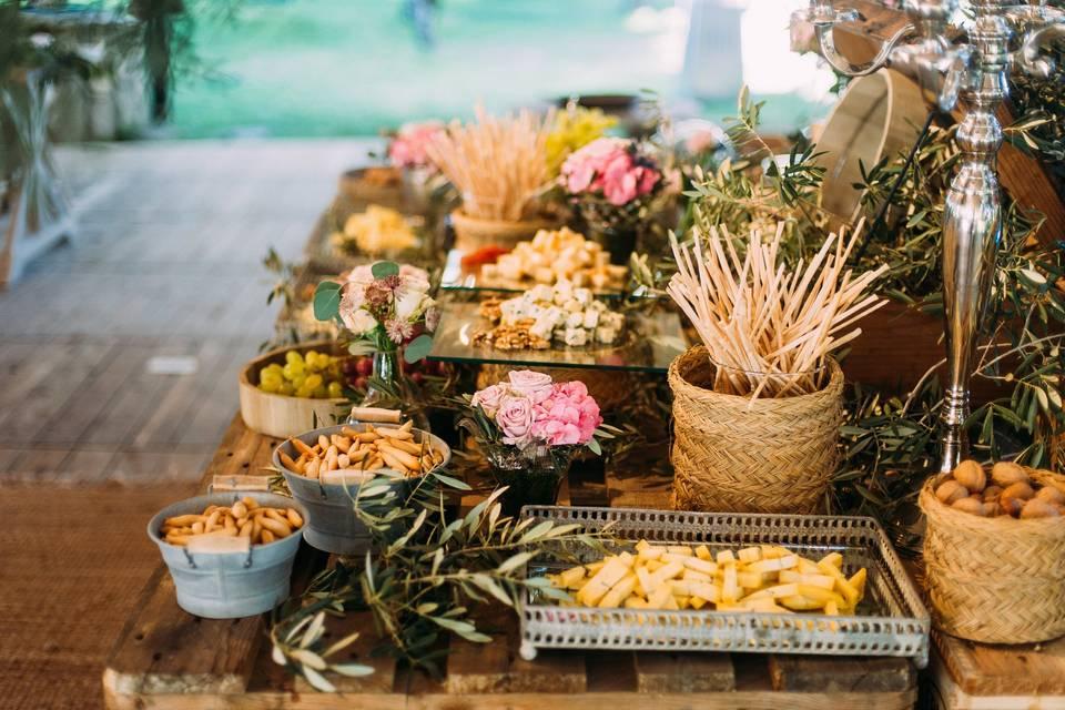 Bakio Catering by Goizeko Txoko Ederra