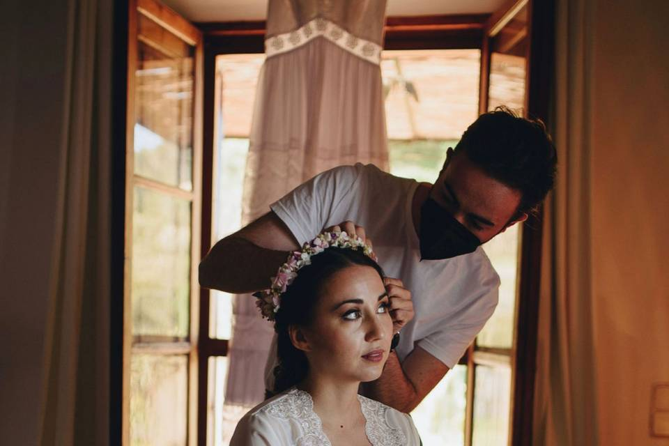 Toni Bennasar Hairdresser