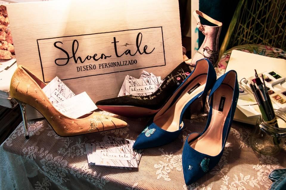 Shoes Tale