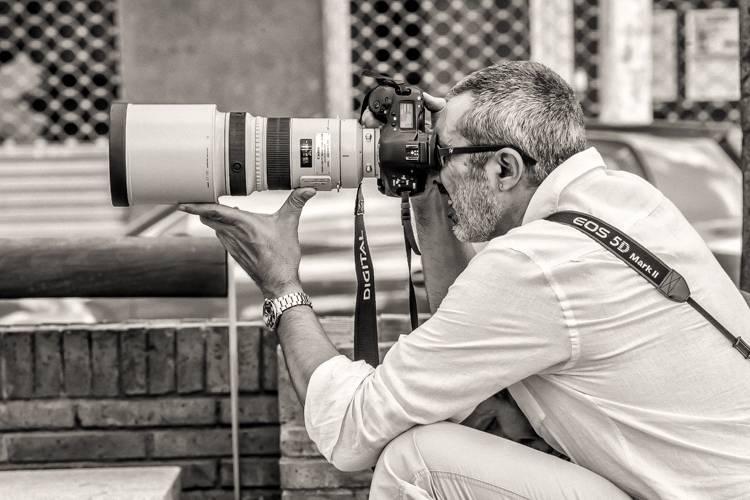 Toni Jiménez Fotógrafo