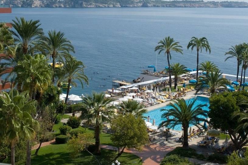 Hotel Palace Bonanza Playa