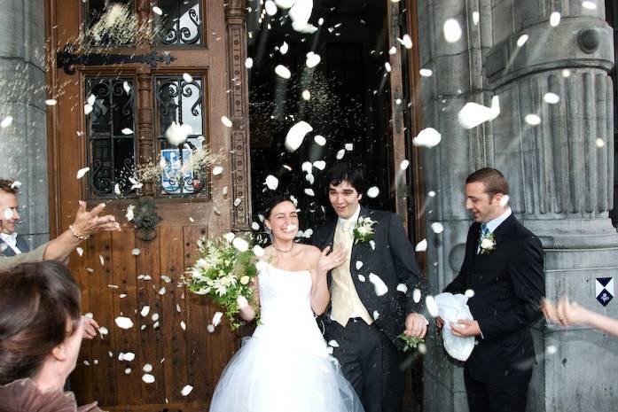Edwin, Fotógrafo de bodas