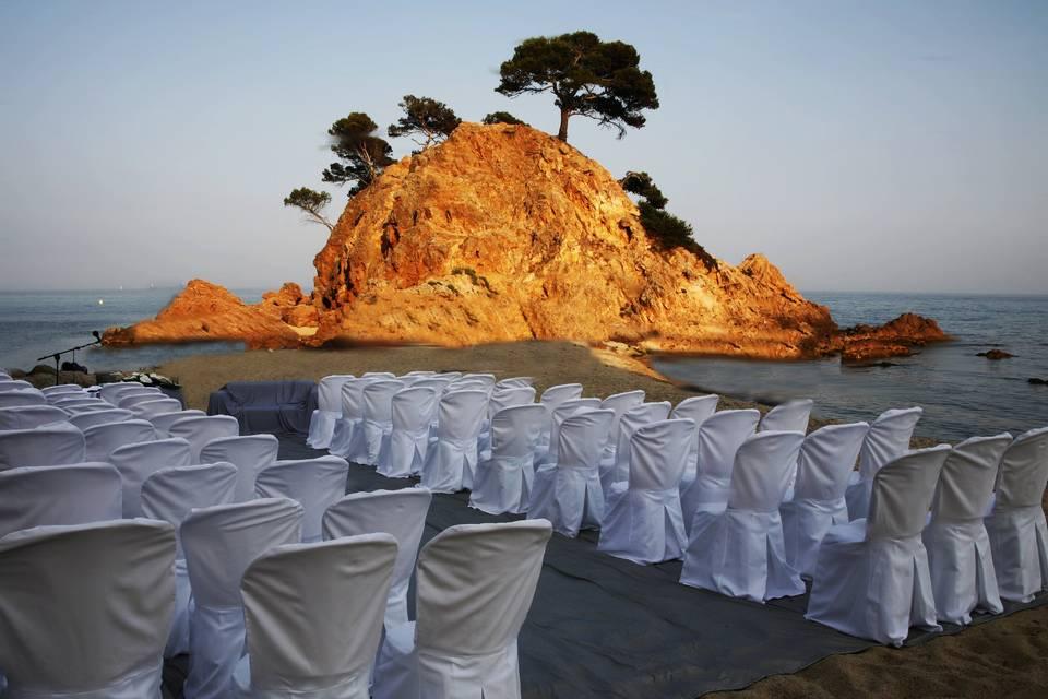 Kim Bosch - Wedding planner