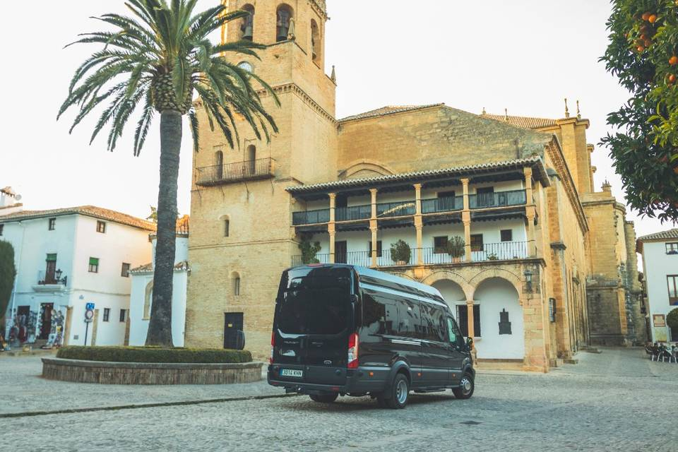 Iberian Mobility