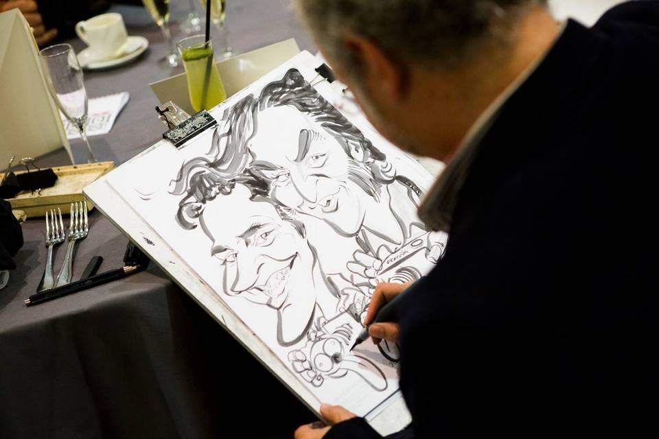MOI Caricaturas