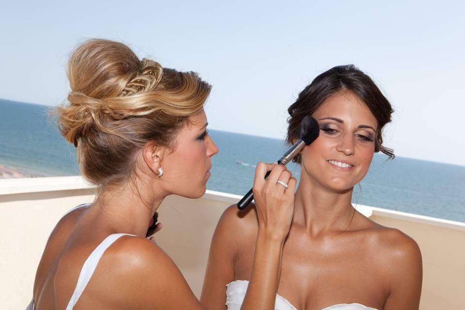 Make Up Easy