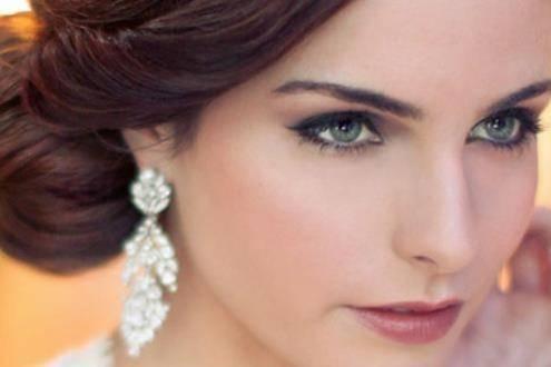Victoria Rodríguez Maquilladora