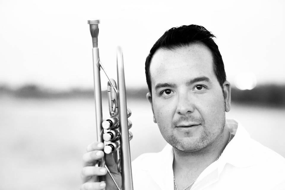 Javier Hurtado - trompetista