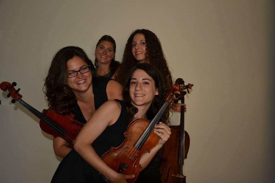 Women Quintet