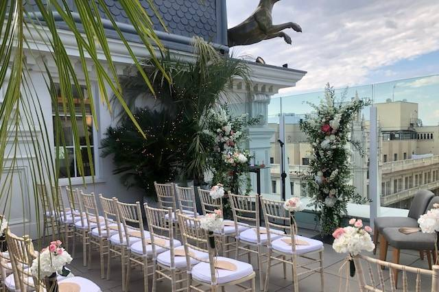The Coctel Events