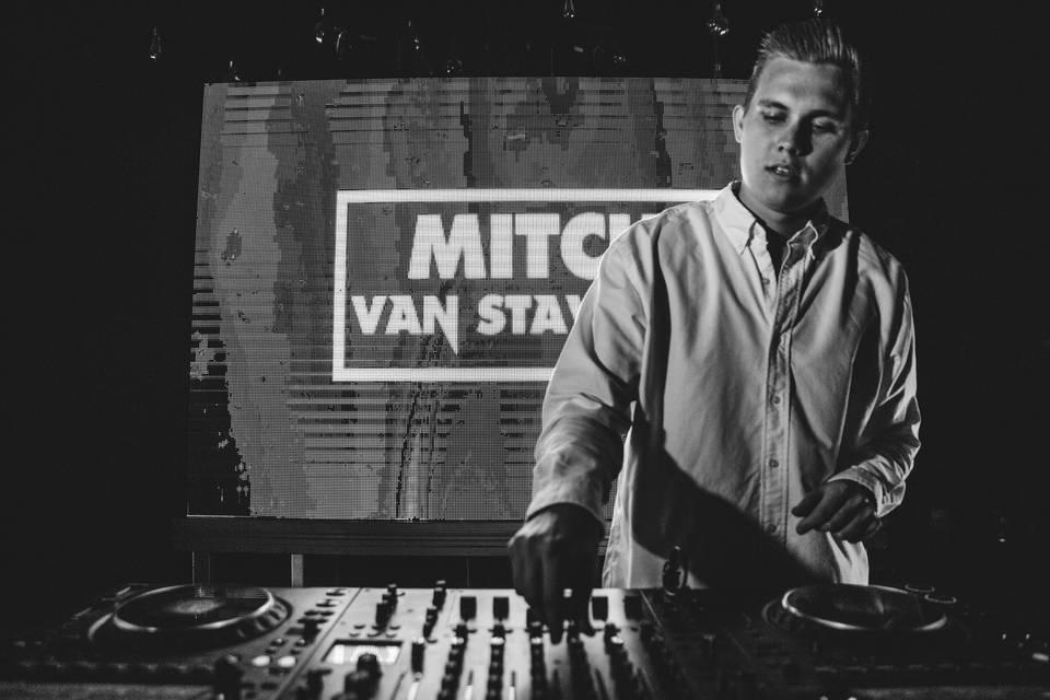 Mitch Van Staveren