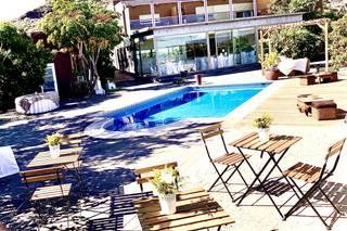 Villa Tejinera