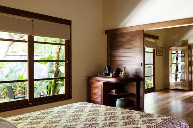 Villas privadas en Bali