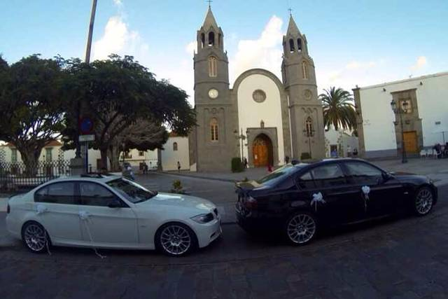 Aday BMW